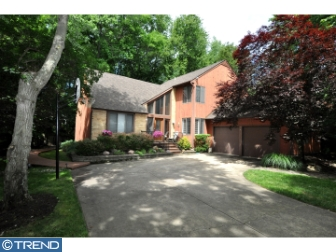 Photo of 9 W Doris Drive, Cherry Hill NJ
