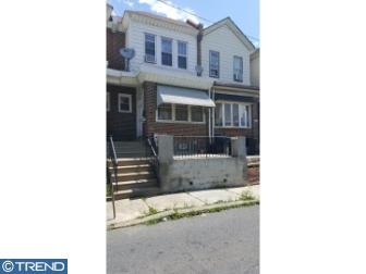 Photo of 543 Rosalie Street, Philadelphia PA