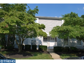 Photo of 1008 Huntingdon Mews, Laurel Springs NJ