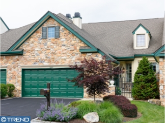 Photo of 1662 Yardley Court, West Chester PA
