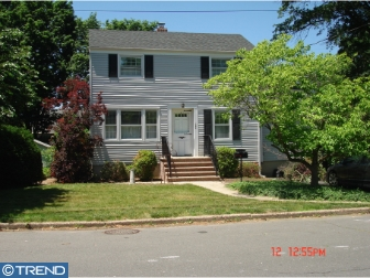 Photo of 108 Harron Avenue, Hightstown NJ