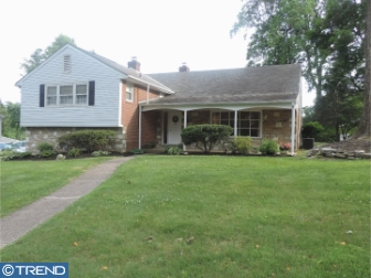 Photo of 1016 Welsh Road, Huntingdon Valley PA