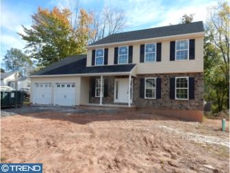 Photo of 543 Oak Avenue, Warrington PA