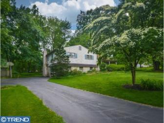Photo of 616 Coram Road, Huntingdon Valley PA