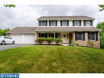 Photo of 2485 New Hanover Square Road, Gilbertsville PA