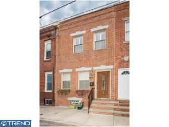 Photo of 332 Emily Street, Philadelphia PA