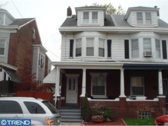 Photo of 223 Cuyler Avenue, Trenton NJ