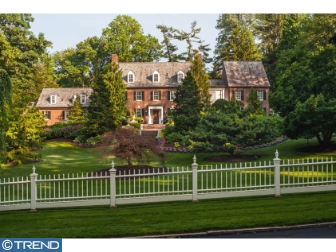 Photo of 327 Grays Lane, Haverford PA
