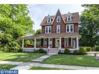 Photo of 11 Rosemont Avenue, Ridley Park PA