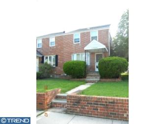 Photo of 1026 Cobbs Street, Drexel Hill PA