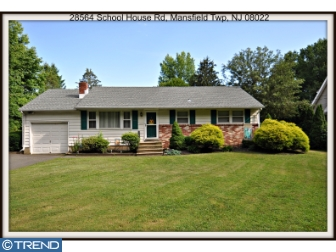 Photo of 28564 School House Road, Mansfield Township NJ