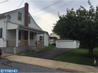 Photo of 47 N Front Street, Womelsdorf PA