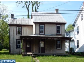 Photo of 2342 E High Street, Pottstown PA