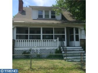 Photo of 650 Wood Street, Burlington NJ