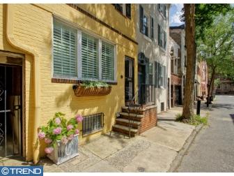 Photo of 331 S Hicks Street, Philadelphia PA