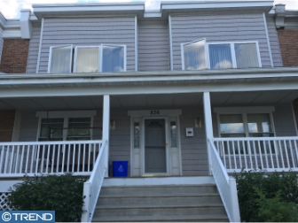 Photo of 836 Mcdowell Avenue, Chester PA