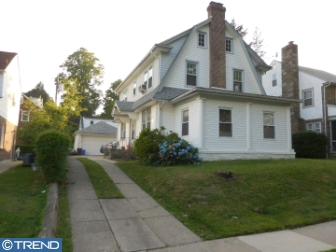 Photo of 552 Broadview Road, Upper Darby PA