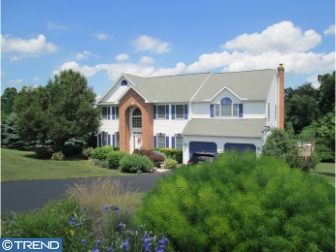 Photo of 502 Tomlisa Court, Sinking Spring PA