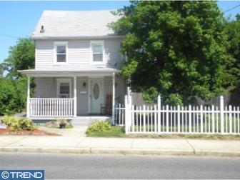 Photo of 215 Ellis Street, Glassboro NJ