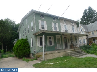 Photo of 6116 Rogers Avenue, Pennsauken NJ
