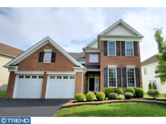 Photo of 41 Einstein Way, Cranbury NJ