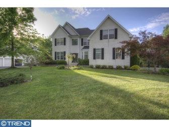 Photo of 8 Lenape Court, Mount Laurel NJ