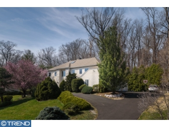 Photo of 3352 Manor Road, Huntingdon Valley PA