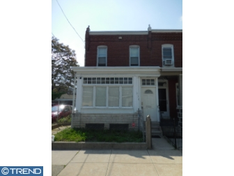 Photo of 328 N Gross Street, Philadelphia PA