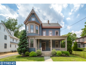 Photo of 108 Chestnut Street, Haddonfield NJ