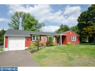 Photo of 1199 W Bristol Road, Warminster PA