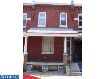 Photo of 226 N Gross Street, Philadelphia PA