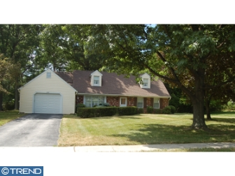 Photo of 3107 W Hayes Road, East Norriton PA