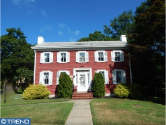 Photo of 117 Mercer Street, Hamilton NJ