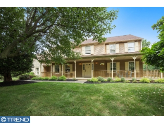 Photo of 445 Mulberry Court, Langhorne PA