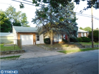 Photo of 7859 S Beverly Boulevard, Upper Darby PA
