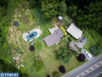 Photo of 135 Straughns Mill Road, Pedricktown NJ
