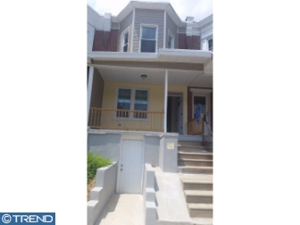 Photo of 4724 N Marvine Street, Philadelphia PA