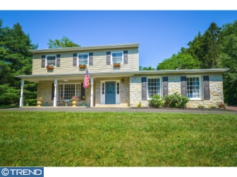 Photo of 824 Stump Road, Chalfont PA
