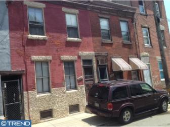 Photo of 2943 Gransback Street, Philadelphia PA