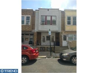 Photo of 318 Delphine Street, Philadelphia PA