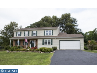 Photo of 101 Rose Valley Road, Pottstown PA