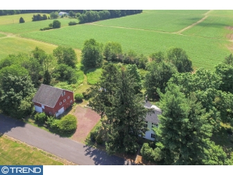 Photo of 4558 Applebutter Road, Plumsteadville PA