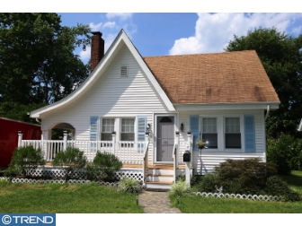 Photo of 308 Lincoln Avenue, Hightstown NJ