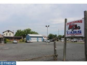 Photo of 1499 E Philadelphia Avenue, Gilbertsville PA