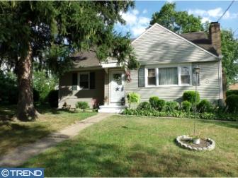 Photo of 570 W Merchant Street, Audubon NJ