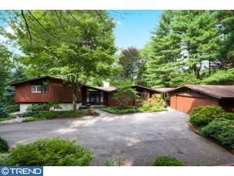 Photo of 8 Andorra Hill Road, Lafayette Hill PA