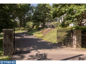 Photo of 1417 Old Mill Lane, Meadowbrook PA