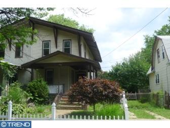 Photo of 306 Evergreen Avenue, Oaklyn NJ