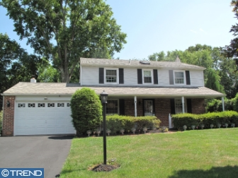 Photo of 90 W Patricia Road, Holland PA