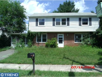 Photo of 143 Lucas Drive, Bordentown NJ